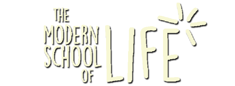 the modern school of life